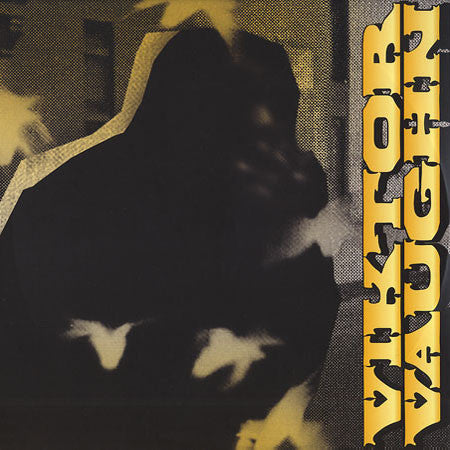 MF Doom: Viktor Vaughn - Vaudeville Villain 2LP