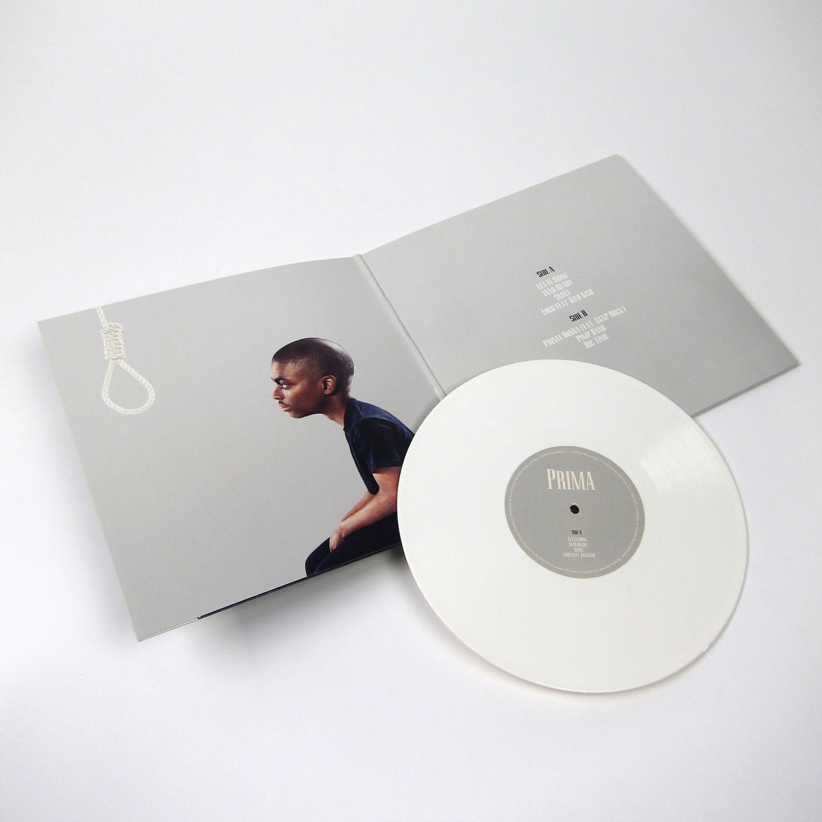 Vince Staples Prima Donna Colored Vinyl Vinyl 10
