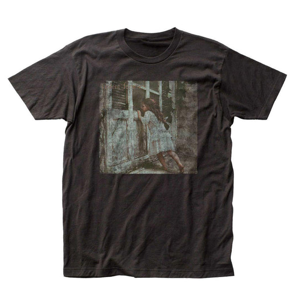 Violent Femmes: Self-Titled Album Shirt - Coal