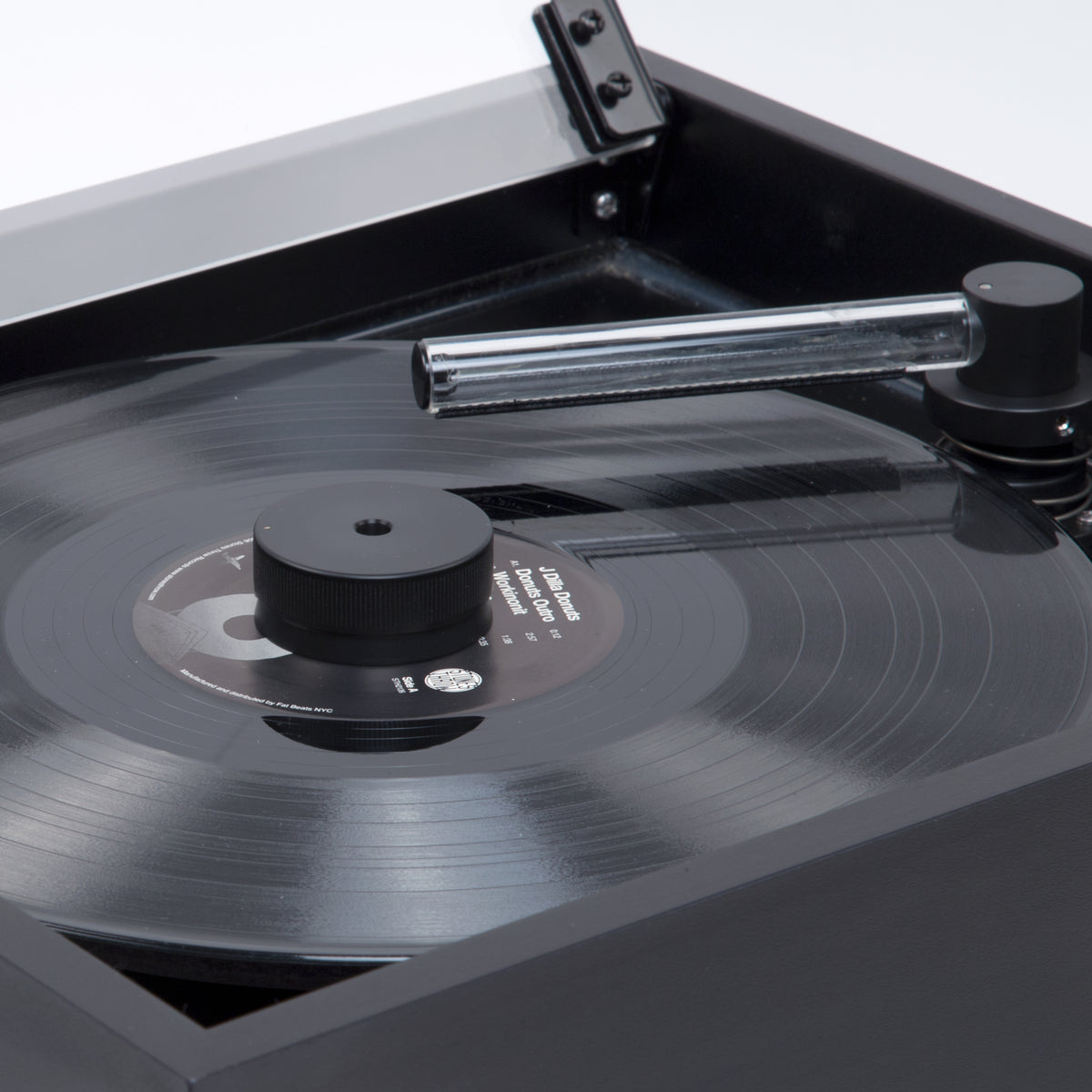 VPI: HW 16.5 Vinyl Record Cleaning Machine