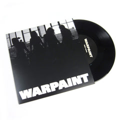 Warpaint: New Song Vinyl 7""