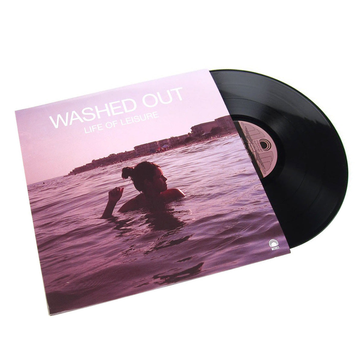 Washed Out: Life Of Leisure (with FREE MP3 Download) EP