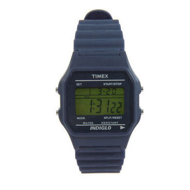 Timex: 80 Classic Watch - Blue Vision (T2N213)