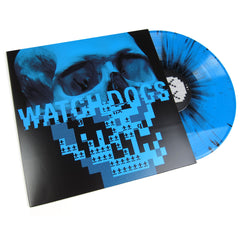 Brian Reitzell: Watch Dogs Original Game Soundtrack (Colored Vinyl) Vinyl LP