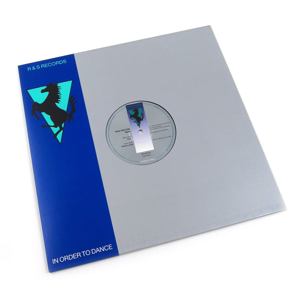 Wax Doctor: Heat / Offshore Drift Vinyl 12""