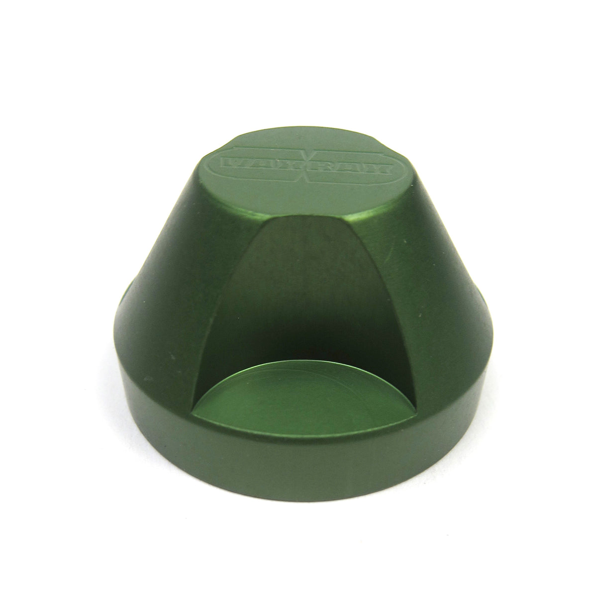 Wax Rax: 45A - 45 Adaptor - Green