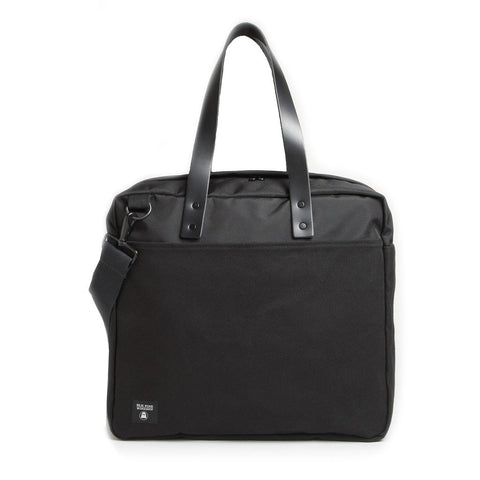Ghostly International: Blk Pine Workshop DJ Weekender Bag