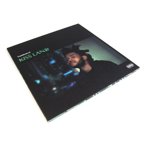 The Weeknd: Kiss Land 2LP
