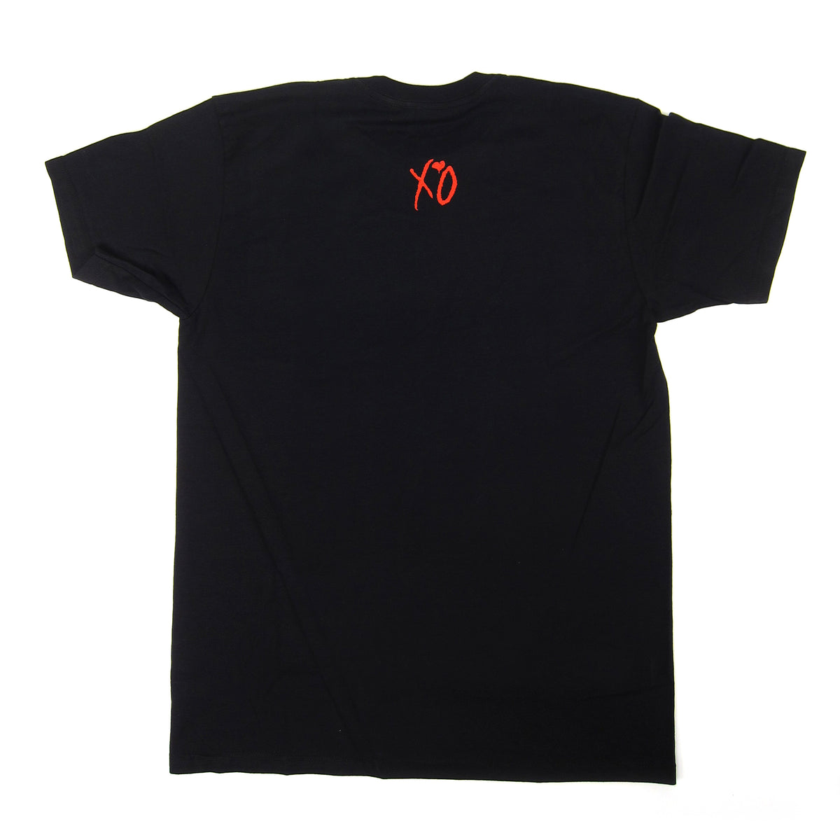 The Weeknd: Starboy P1 Shirt - Black