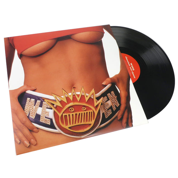 Ween: Chocolate And Cheese 180g vinyl