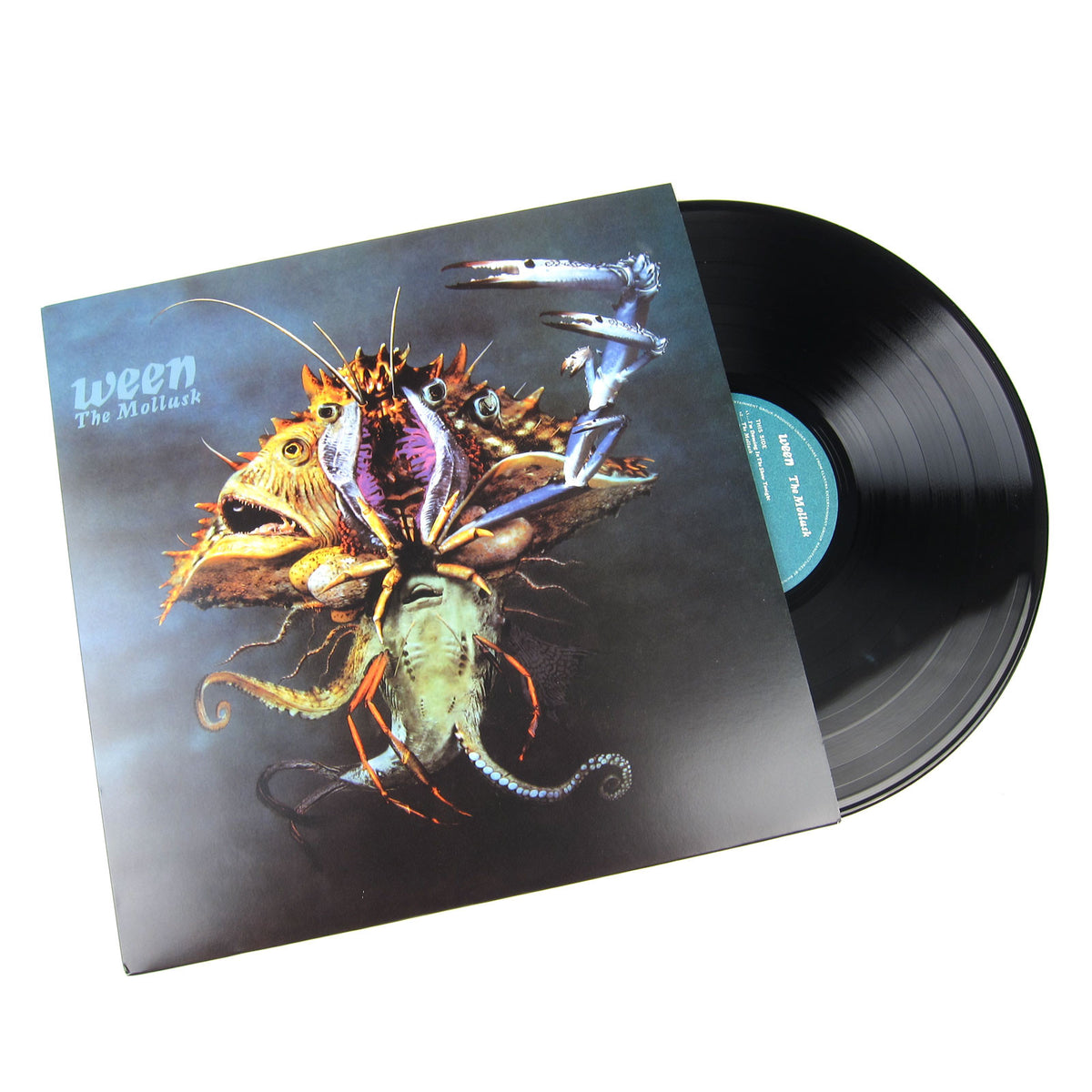 Ween: The Mollusk (180g) Vinyl LP