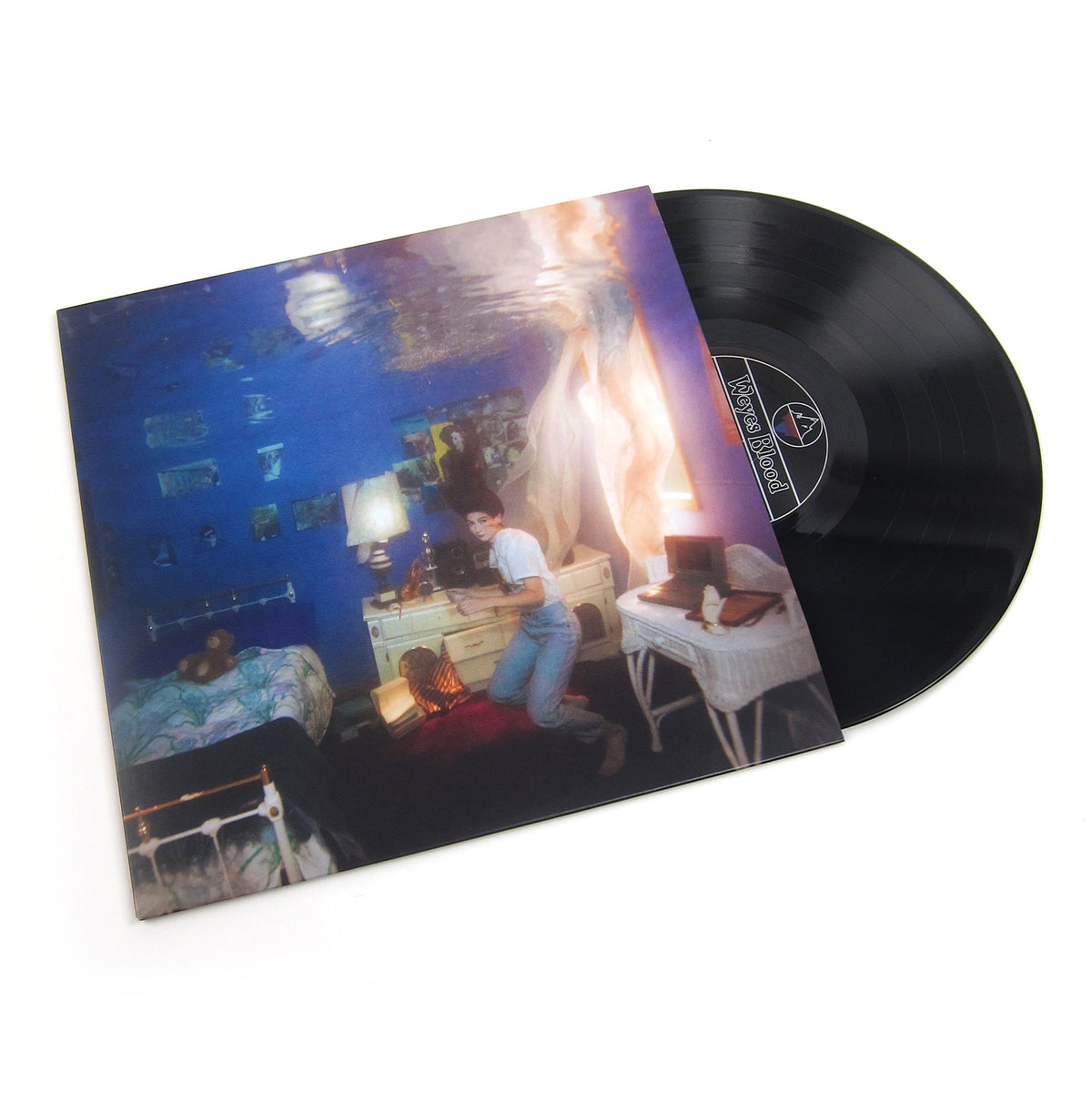 Weyes Blood: Titanic Rising Vinyl LP