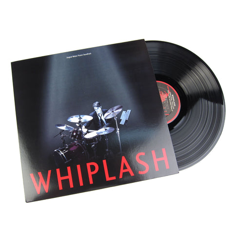 Whiplash: Whiplash Original Motion Picture Soundtrack Vinyl LP