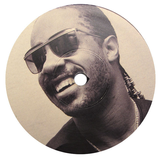 Whiskey Barons: Stevie Reworks 10""