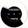 The White Mandingos: Mandigo Rally / Black Girl Toof (Colored Vinyl) 7""