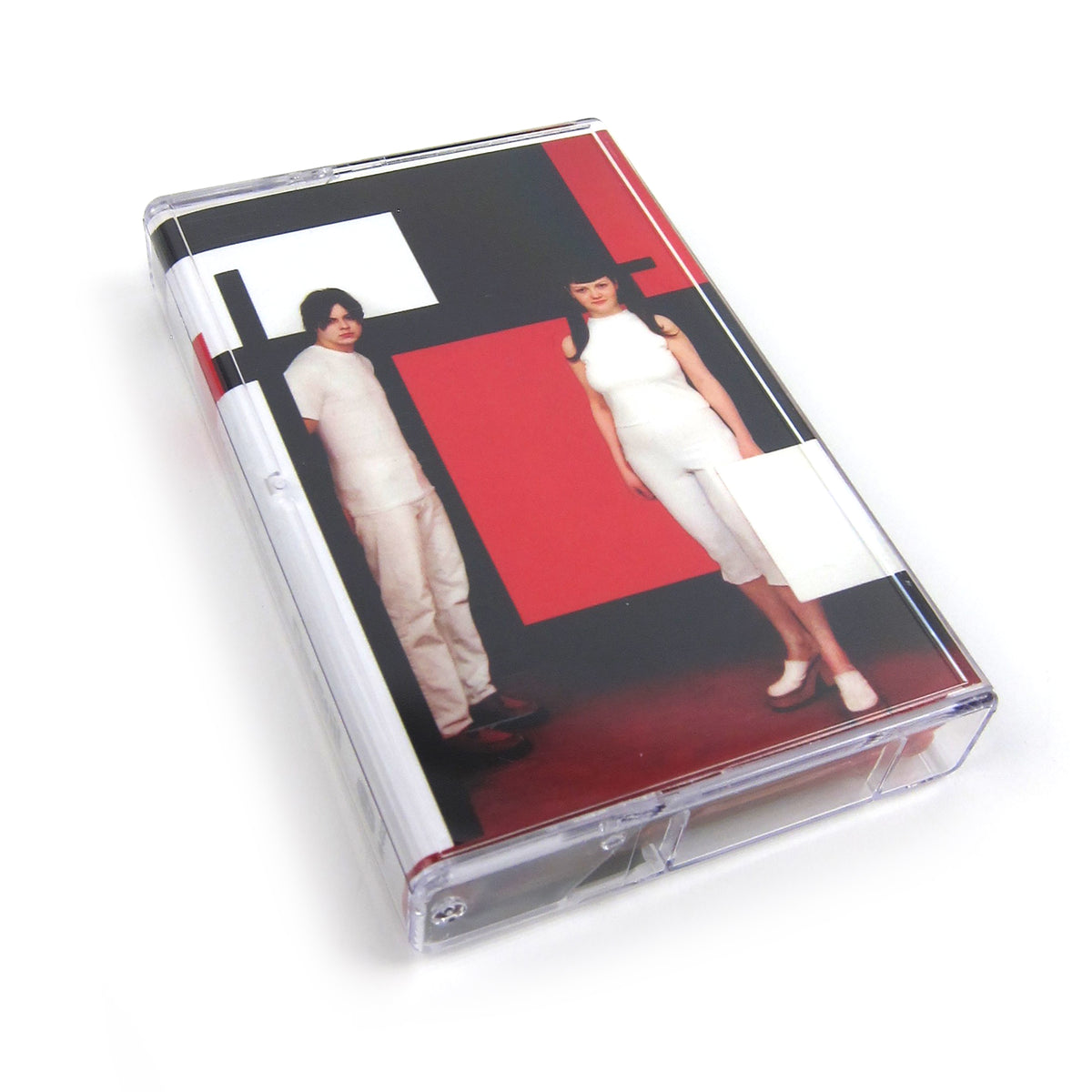 The White Stripes: Cassette Pack (The White Stripes, De Stijl, White Blood Cells)