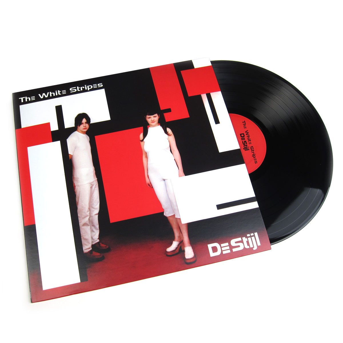 The White Stripes: De Stijl (180g) Vinyl LP