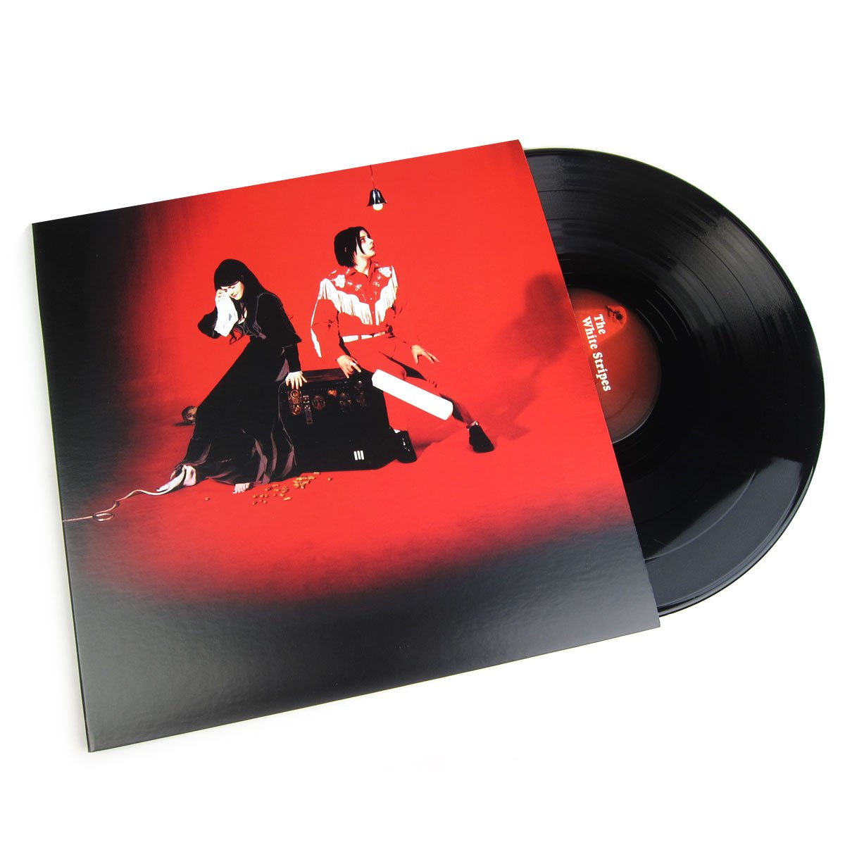The White Stripes: Elephant (180g) Vinyl 2LP