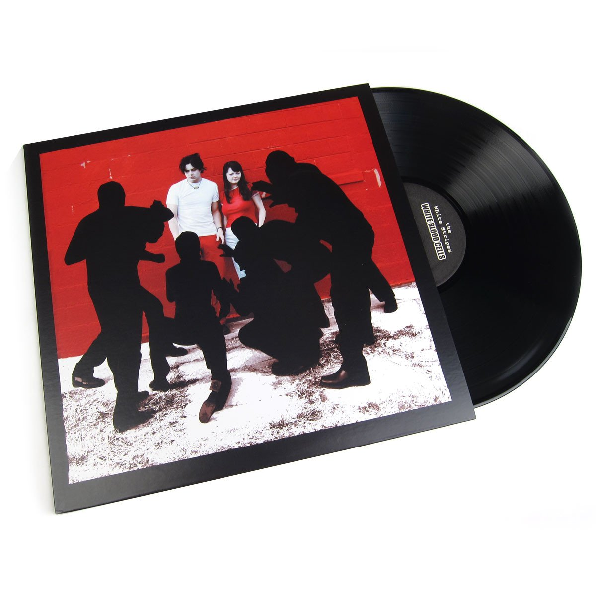 The White Stripes: White Blood Cells (180g) Vinyl LP