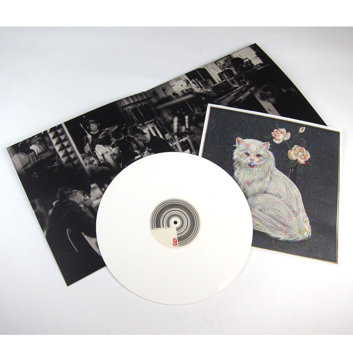 Wilco: Star Wars (Indie Exclusive Colored Vinyl) Vinyl LP