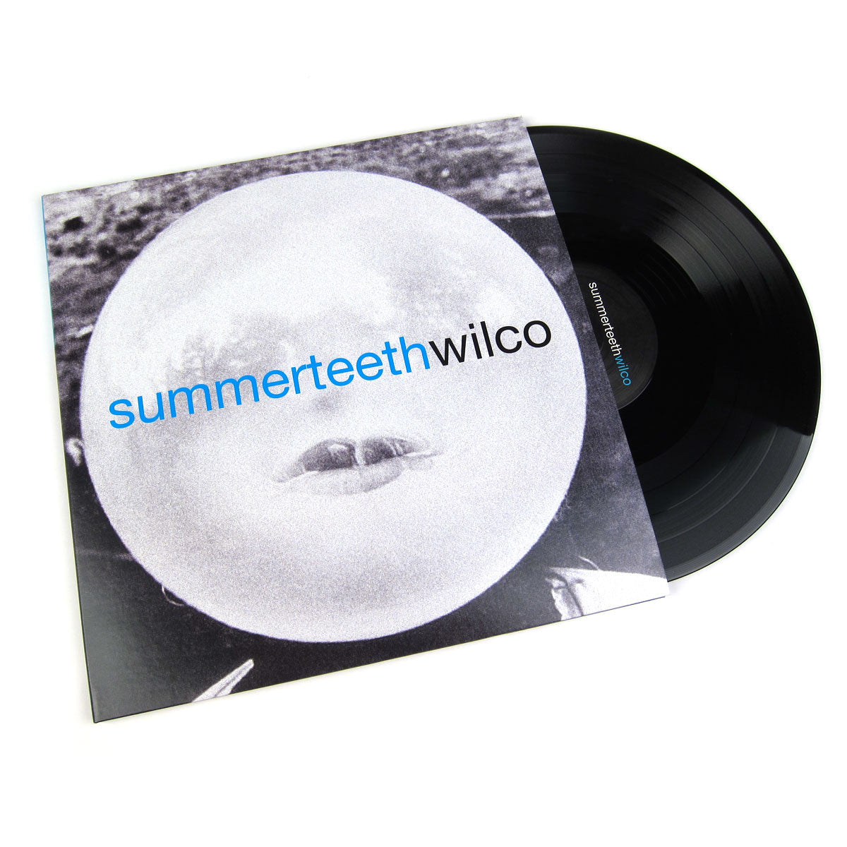 Wilco: Summer Teeth (180g) Vinyl 2LP+CD