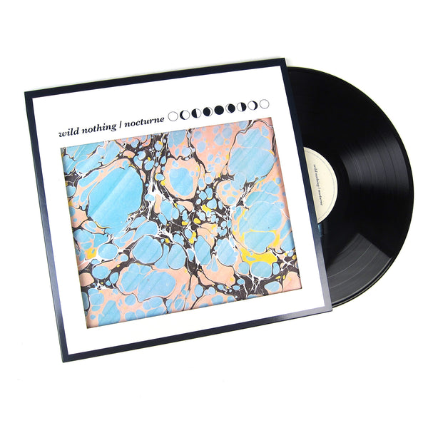 Wild Nothing: Nocturne Vinyl LP
