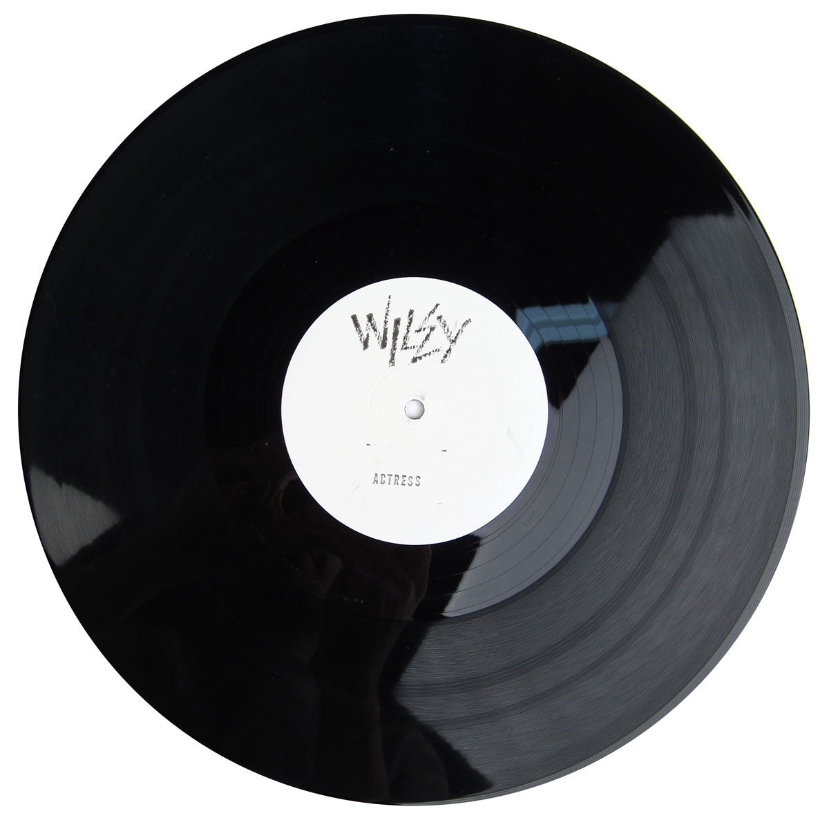 Wiley: From The Outside (Actress' Generation 4 Constellation Mix) Vinyl 12""