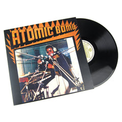 William Onyeabor: Atomic Bomb Vinyl LP (Record Store Day)