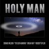 "Dennis Wilson, Taylor Hawkins, Brian May & Roger Taylor: Holy Man Vinyl 7"" (Record Store Day)"