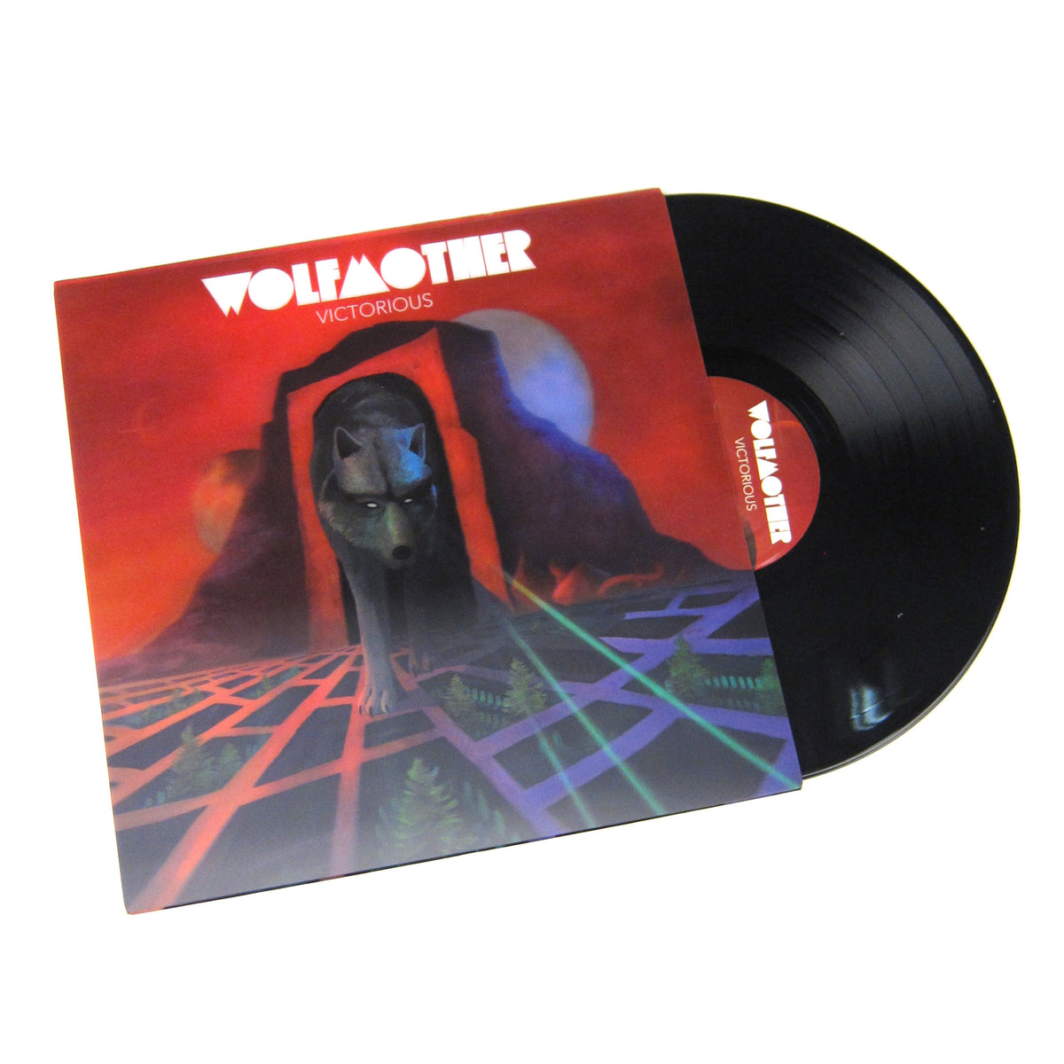Wolfmother: Victorious (180g) Vinyl LP