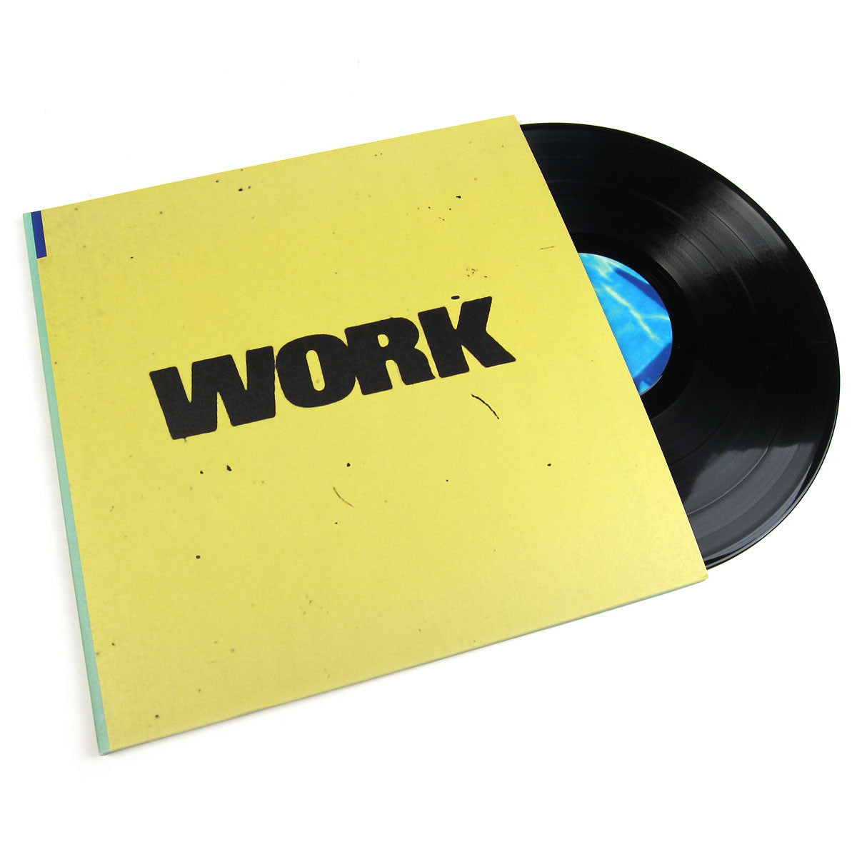 Other People: Work (Nicolas Jaar, Darkside) Vinyl 2LP