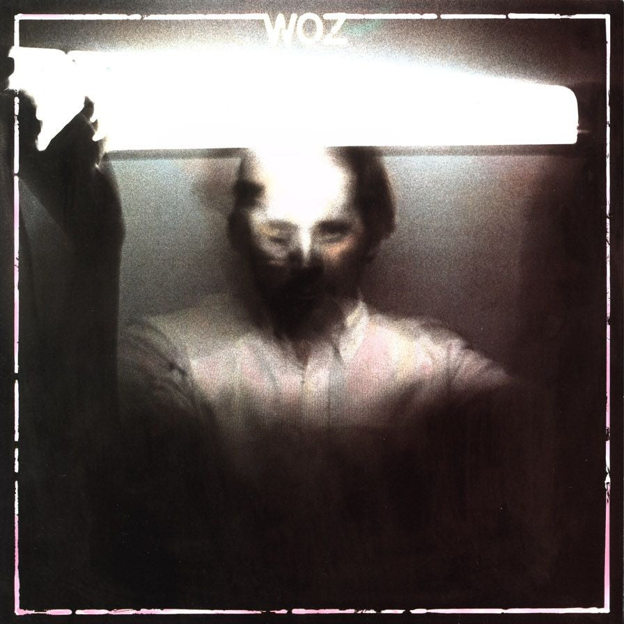 Paul Woznicki ‎ WOZ LP WT Records