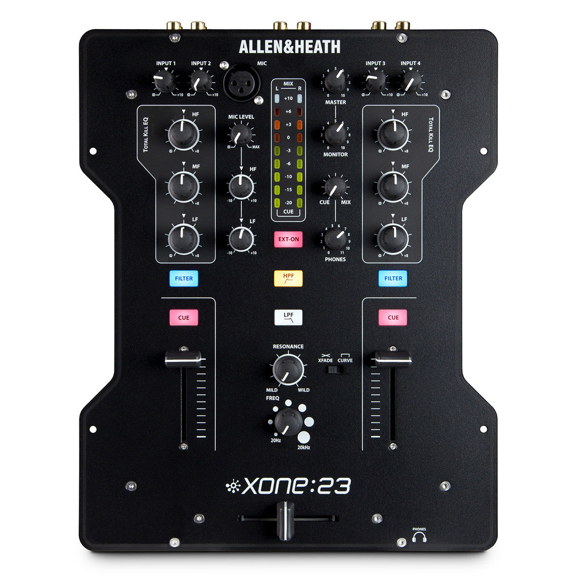 Allen & Heath: Xone:23 Mixer