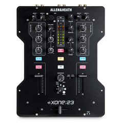 Allen & Heath: Xone 23 Mixer