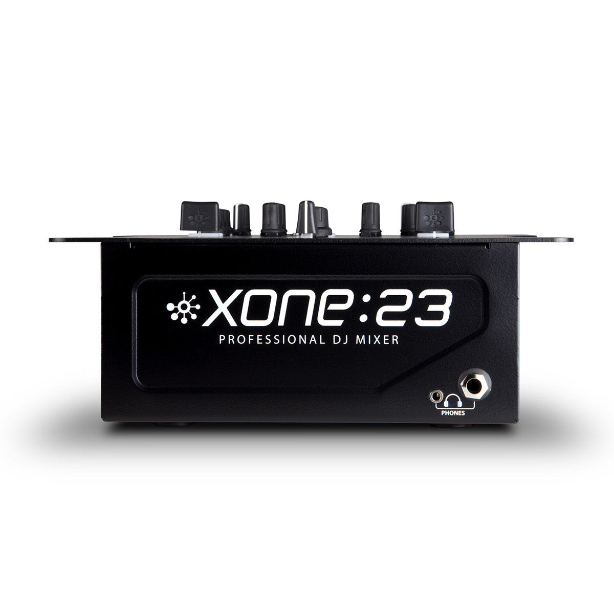 Allen & Heath: Xone:23 Mixer - FRONT