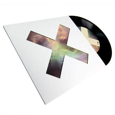 The XX: Angels / Chained 7""