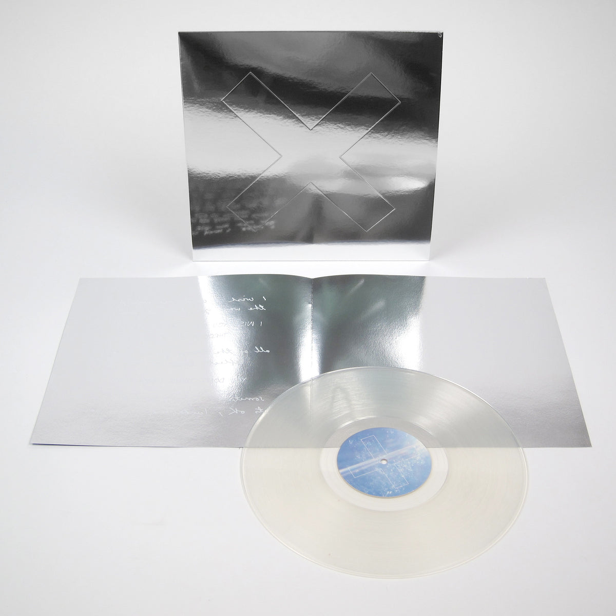 The xx: I See You (Indie Exclusive Colored Vinyl) Vinyl LP