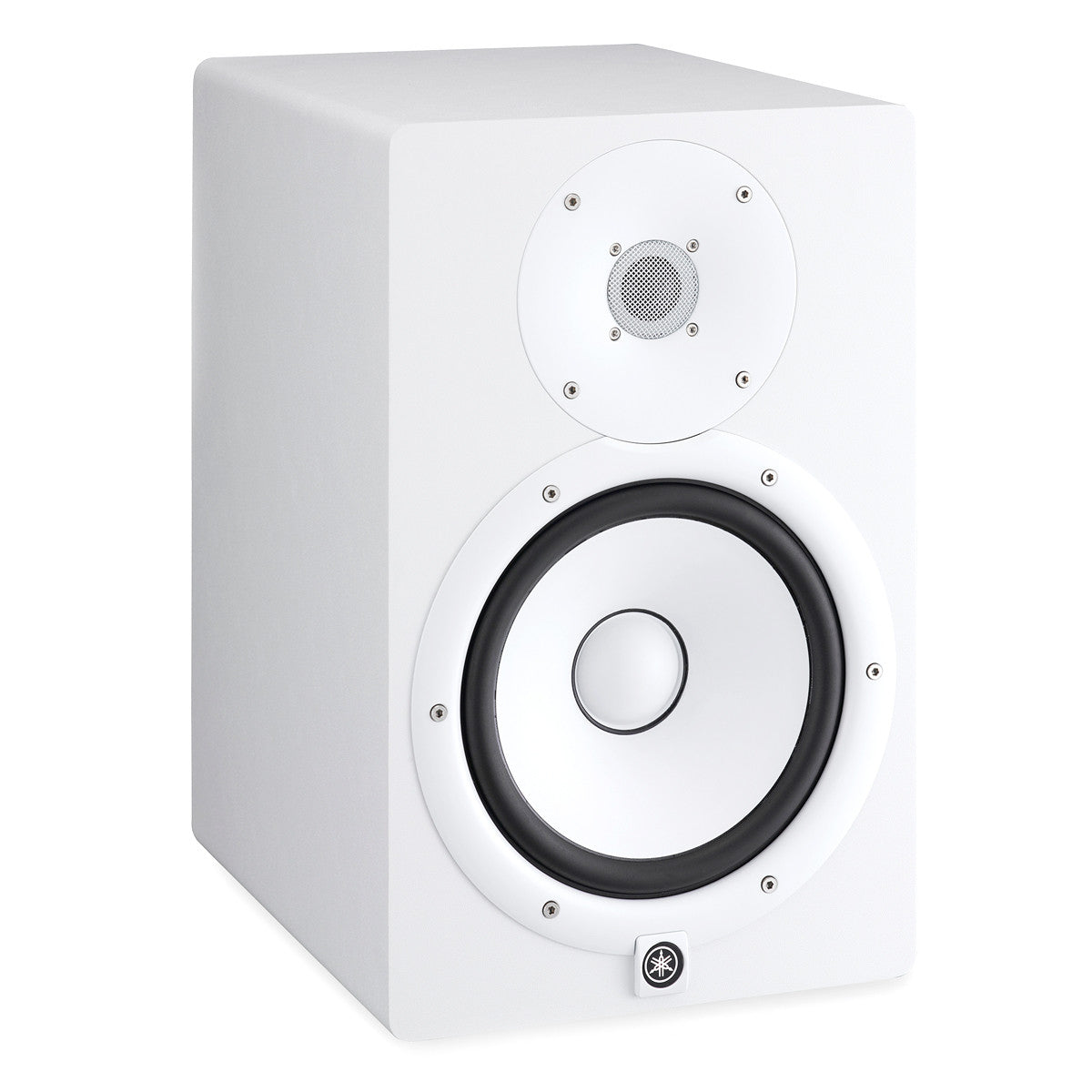 Yamaha: HS8 Active Monitor Speaker - White