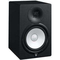 Yamaha: HS8 Active Studio Monitor w/ Free Hosa XLR Cable