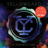 "Yellowcard: A Perfect Sky Vinyl 10"" (Record Store Day)"