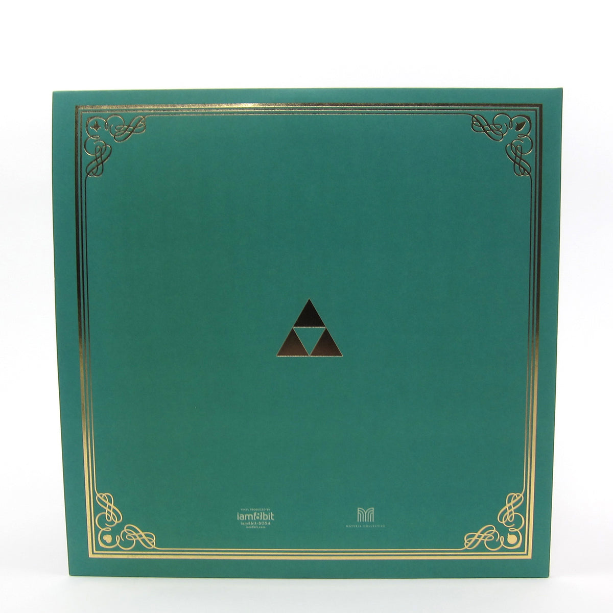 Slovak National Symphony Orchestra: Hero Of Time - Music From The Legend Of Zelda - Ocarina Of Time (180g, Colored Vinyl) Vinyl 2LP