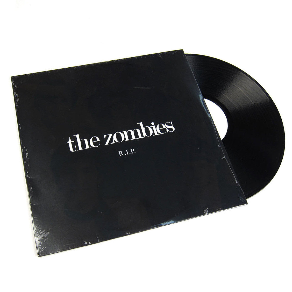 The Zombies RIP RSD