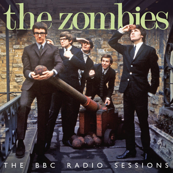 Zombies: The BBC Sessions Vinyl 2LP (Record Store Day)