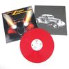 ZZ Top: Eliminator (Colored Vinyl) Vinyl LP