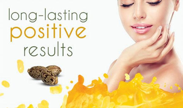 Amazing benefits of Castor Oil