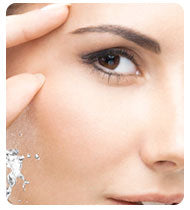 Anti-aging Eye Care Range