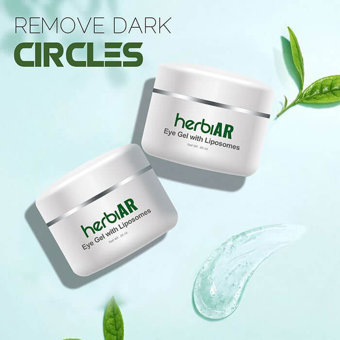 Dark circles removing cream