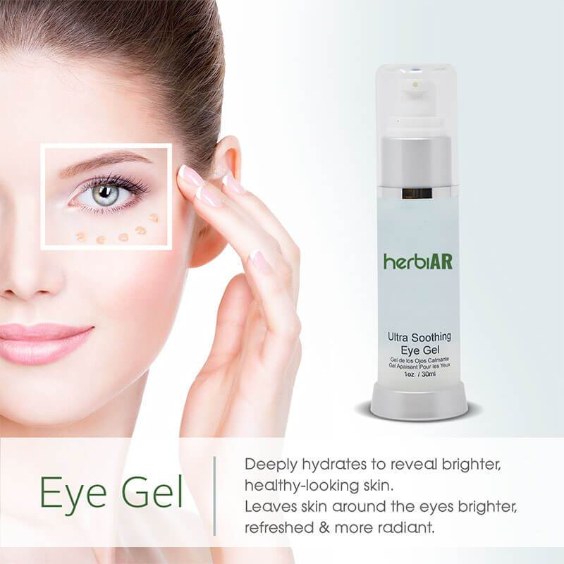 Best eye gel
