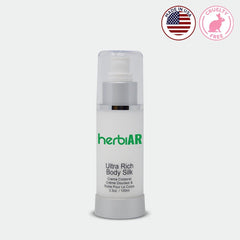 Ultra Rich Body Silk - 100ml - Herbiar