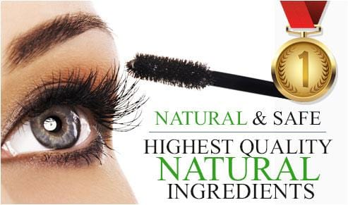 Natural and Safe Highest Quality Natural Ingredients